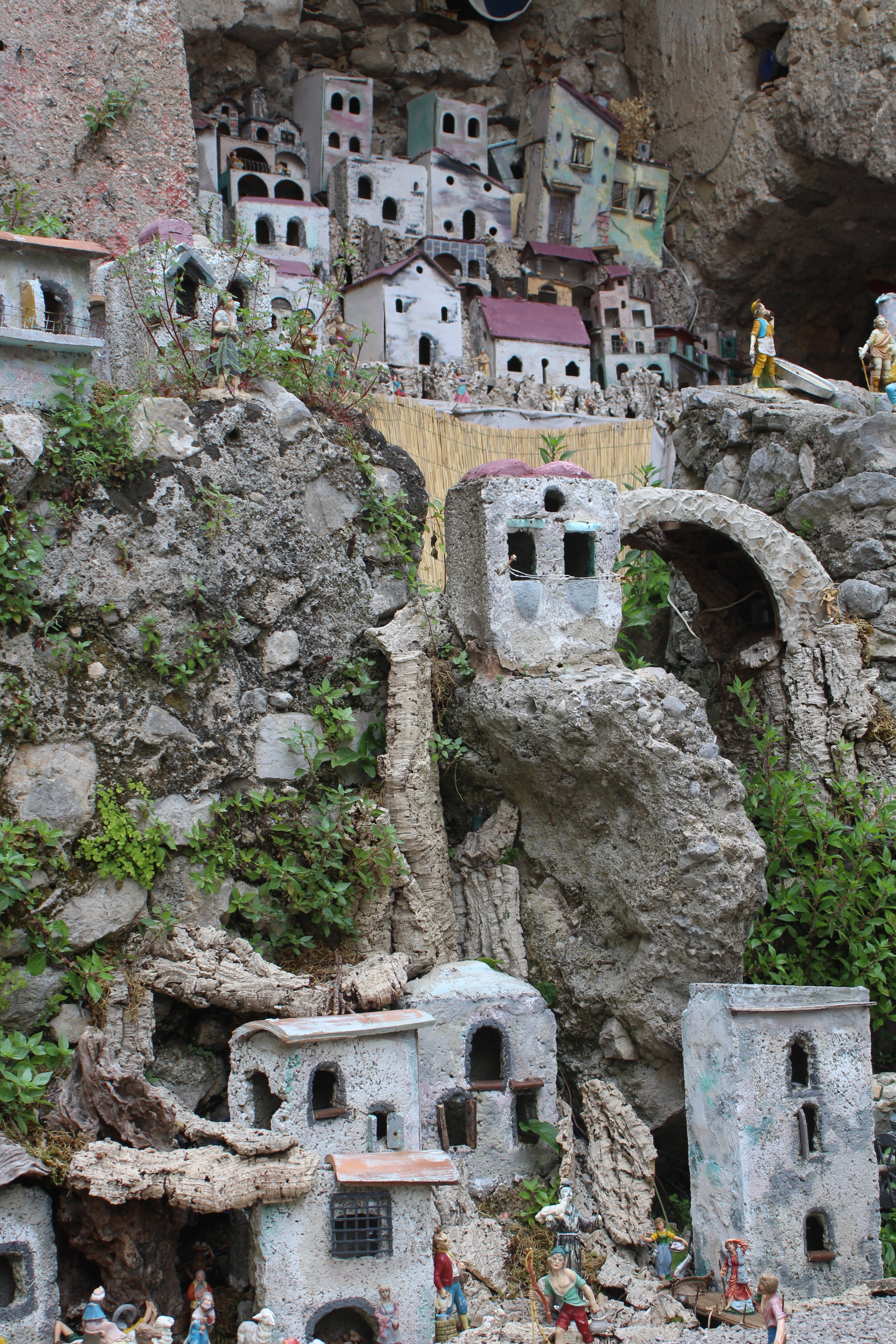 Nativity scene Amalfi Coast.JPG