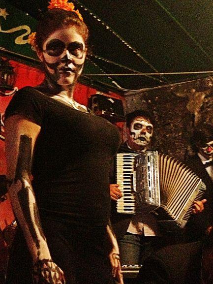 Minichelista, Mexico City, Mexico