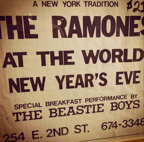 Ramones Museum, Berlin, Germany