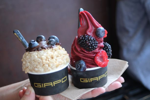 Giapo, Auckland (photo: Brent Petersen)