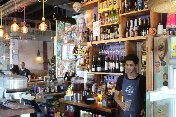 Little High Eatery, Christchurch, New Zealand
