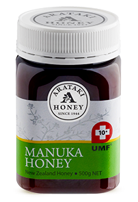 Arataki Honey's Manuka Honey, Hawke's Bay, New Zealand