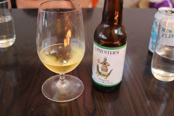 Paynter's Cider, Hawke's Bay, New Zealand (photo: Brent Petersen)