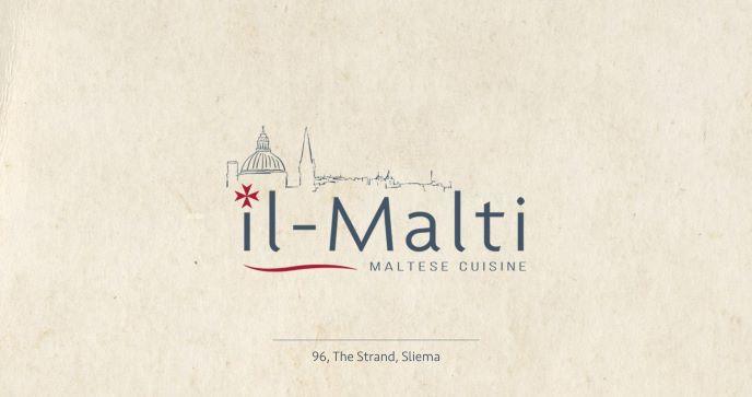 Il Malti in Sliema makes a good imqaret