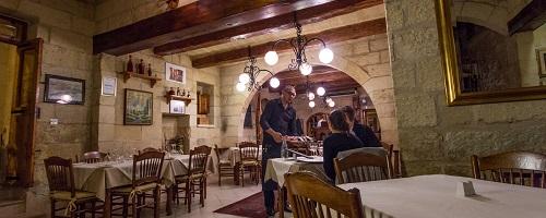 Peperoncino Restaurant, St. Julian's, Malta
