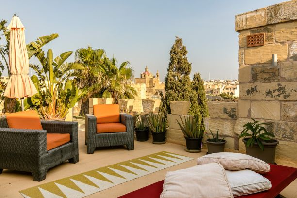 Thirtyseven Gozo, Malta