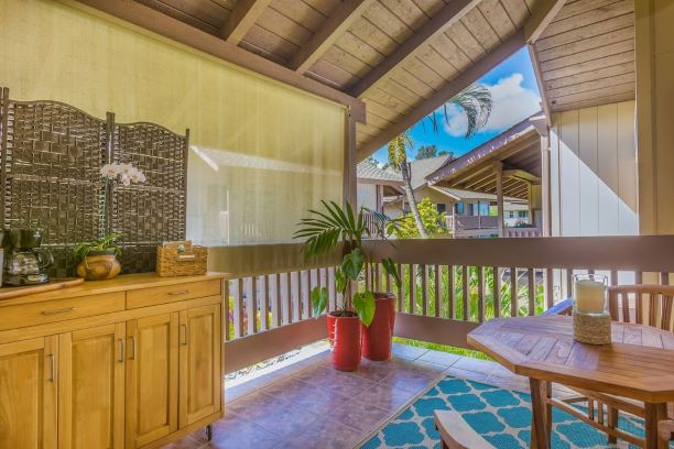 AirBnB renovated studio near Hanalei, Hawaii