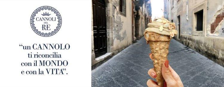Cannoli Del Re (PhotoL: Cannoli Del Re)