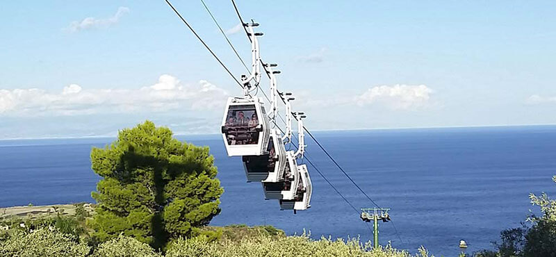 Taormina cable cars (Photo: traveltaormina.com)