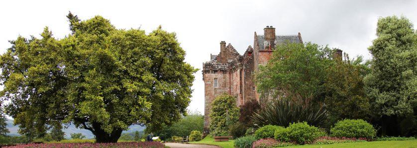 Brodick Castle (Photo: nts.org.uk)