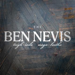 Ben Nevis (Photo: facebook.com/TheBenNevisBar)