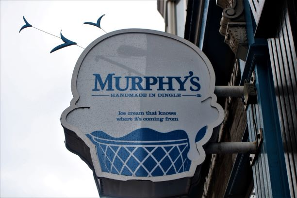 Murphy's Ice Cream (photo: Brent Petersen)