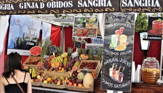 Mercado da Baixa (Photo: Brent Petersen)