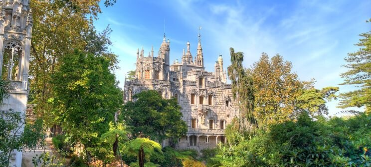 Quinta da Regaleira (Photo: regaleira.pt)