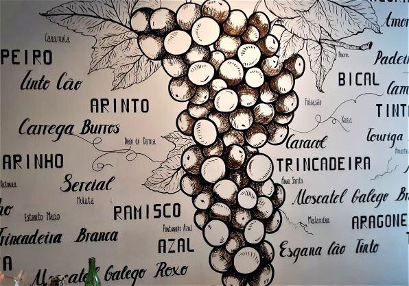 Lisbon Winery (Photo: Brent Petersen)