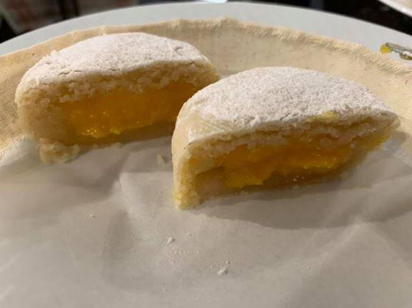 Photo: Pastelaria Conventual Pao de Rala   Facebook page