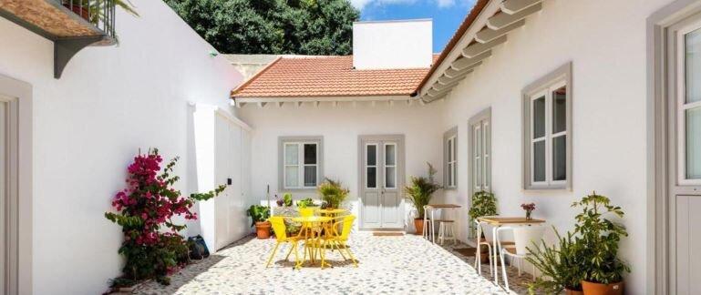 Photo: patio-sao-vicente-pt.book.direct
