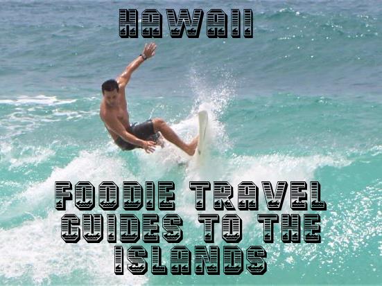 Honolulu, Maui, and Kauai, Hawaii