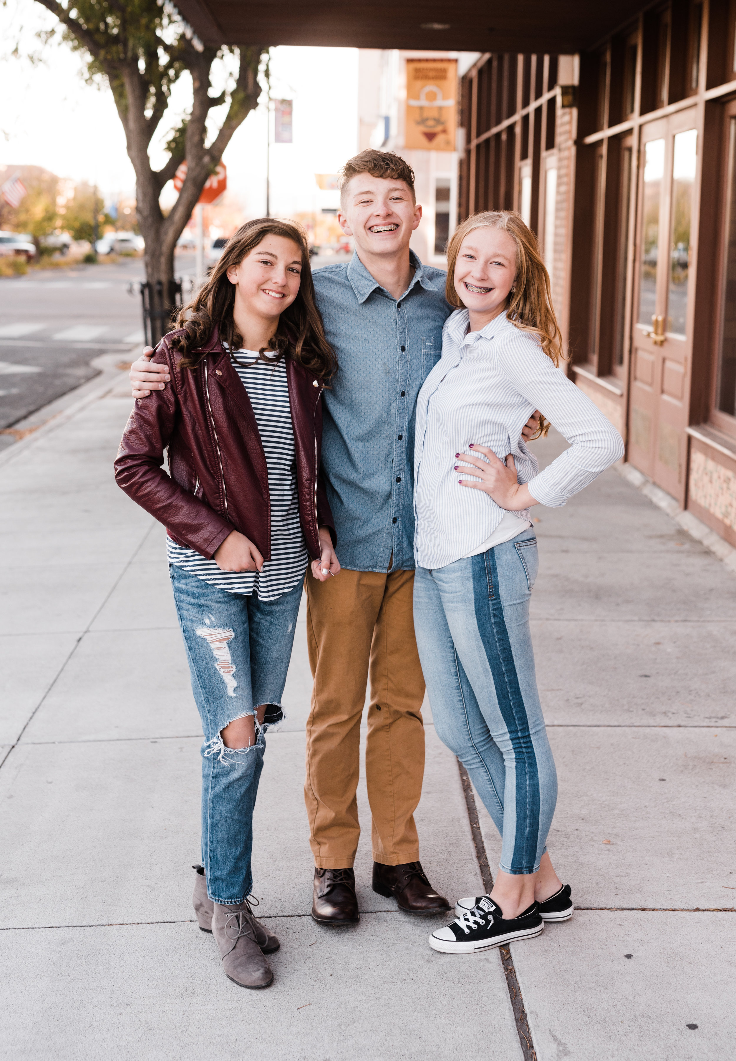 Noah, Alexis, & Riley Byers - Being a Chiro kid always has its pluses and these three know that Chiropractic is a Family event! Noah, Alexis, & Riley are all in when it comes to serving their community thru specific Chiropractic care. All three have an amazing story to tell about how Chiropractic has and continues to enhance their life.
