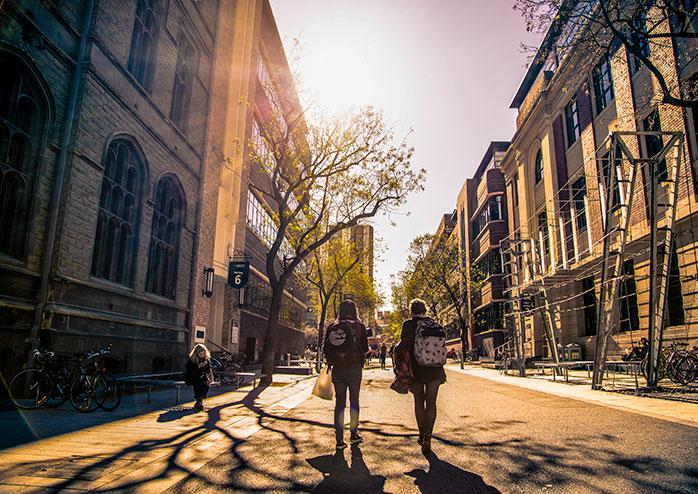 TRANSFORMATIVE STUDENT EXPERIENCES