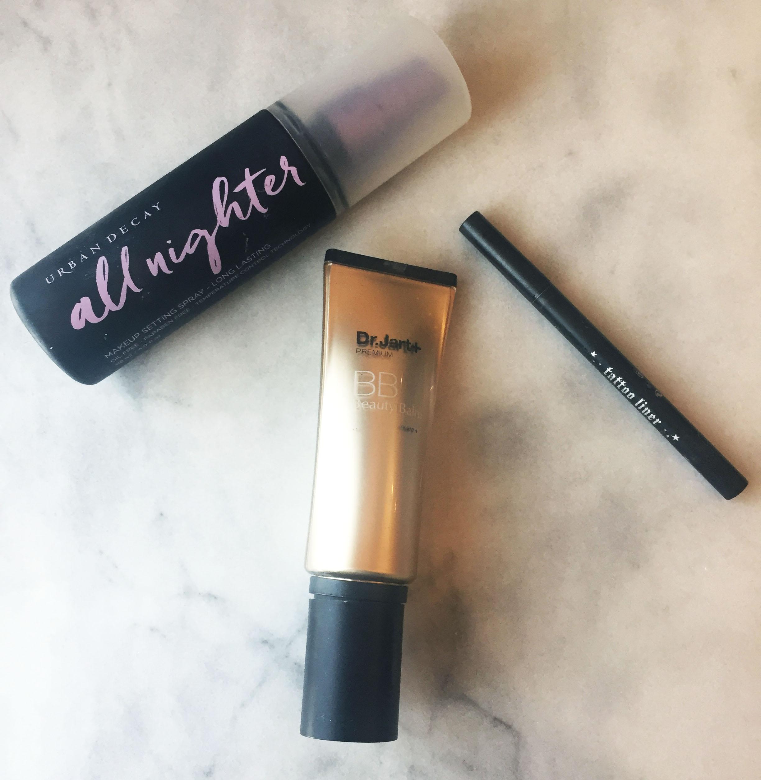 Feb 2019 Makeup Empties