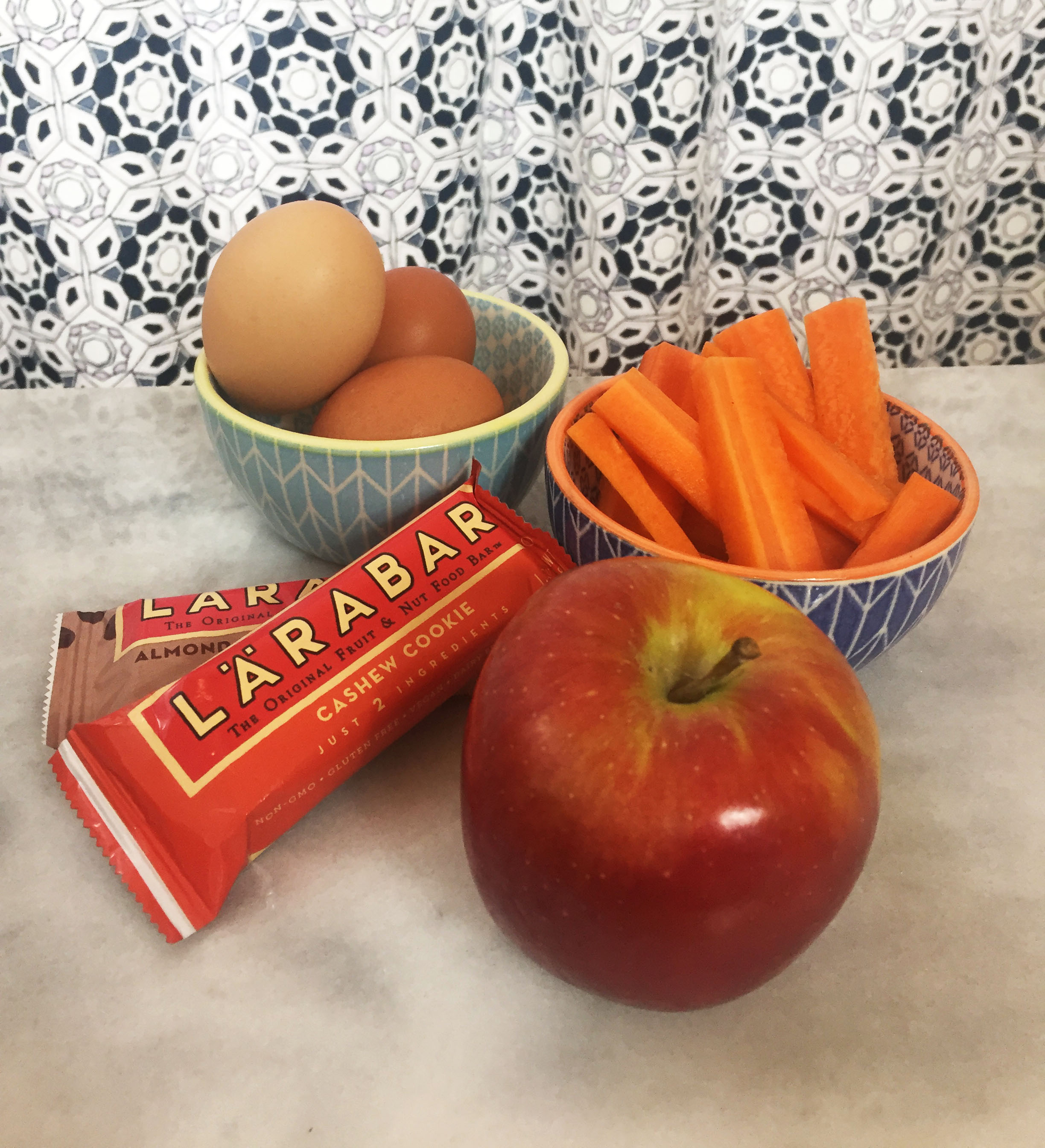 Anti-inflammatory diet snacks | Endometriosis Rituals