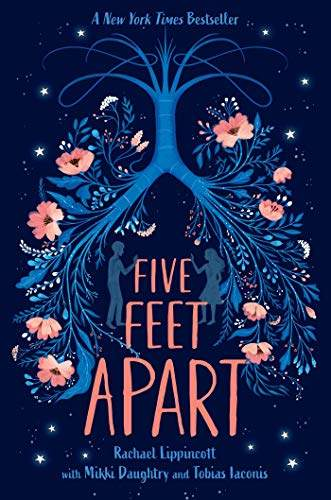Five Feet Apart Book Review | Laurel and Iron