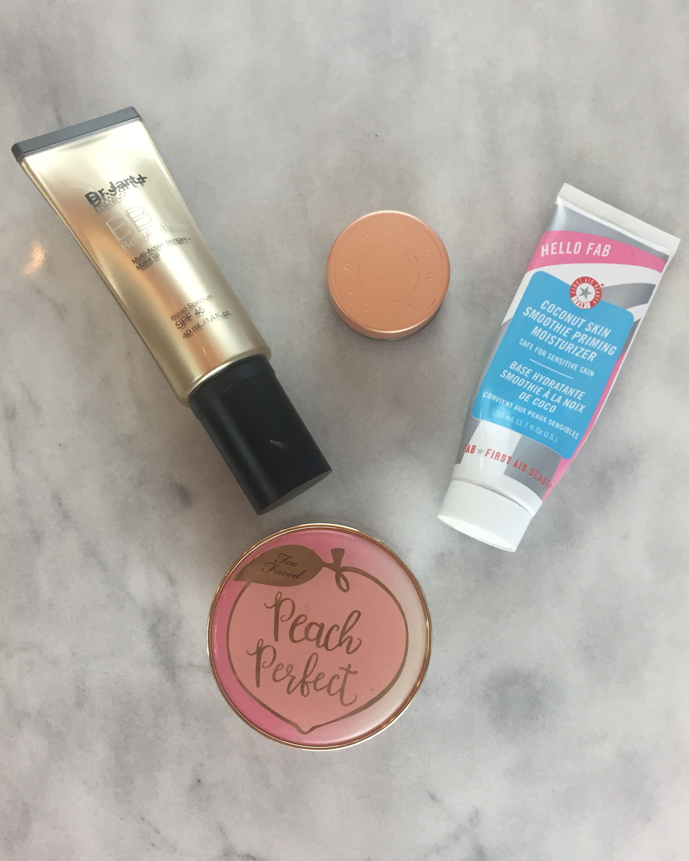 Sephora VIB Sale Recommendations - Base Products | Laurel and Iron