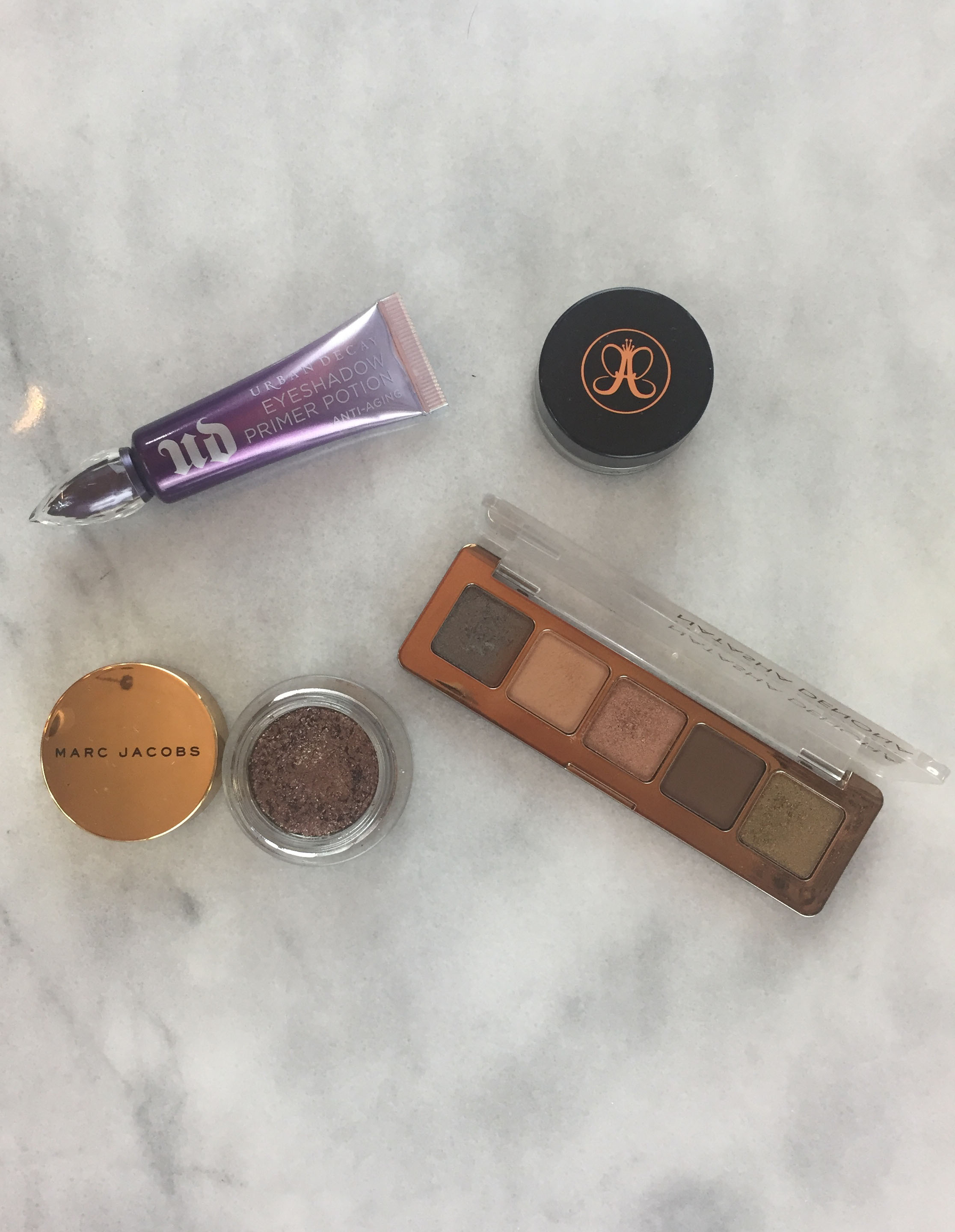Sephora VIB Sale Recommendations - Eye Products | Laurel and Iron