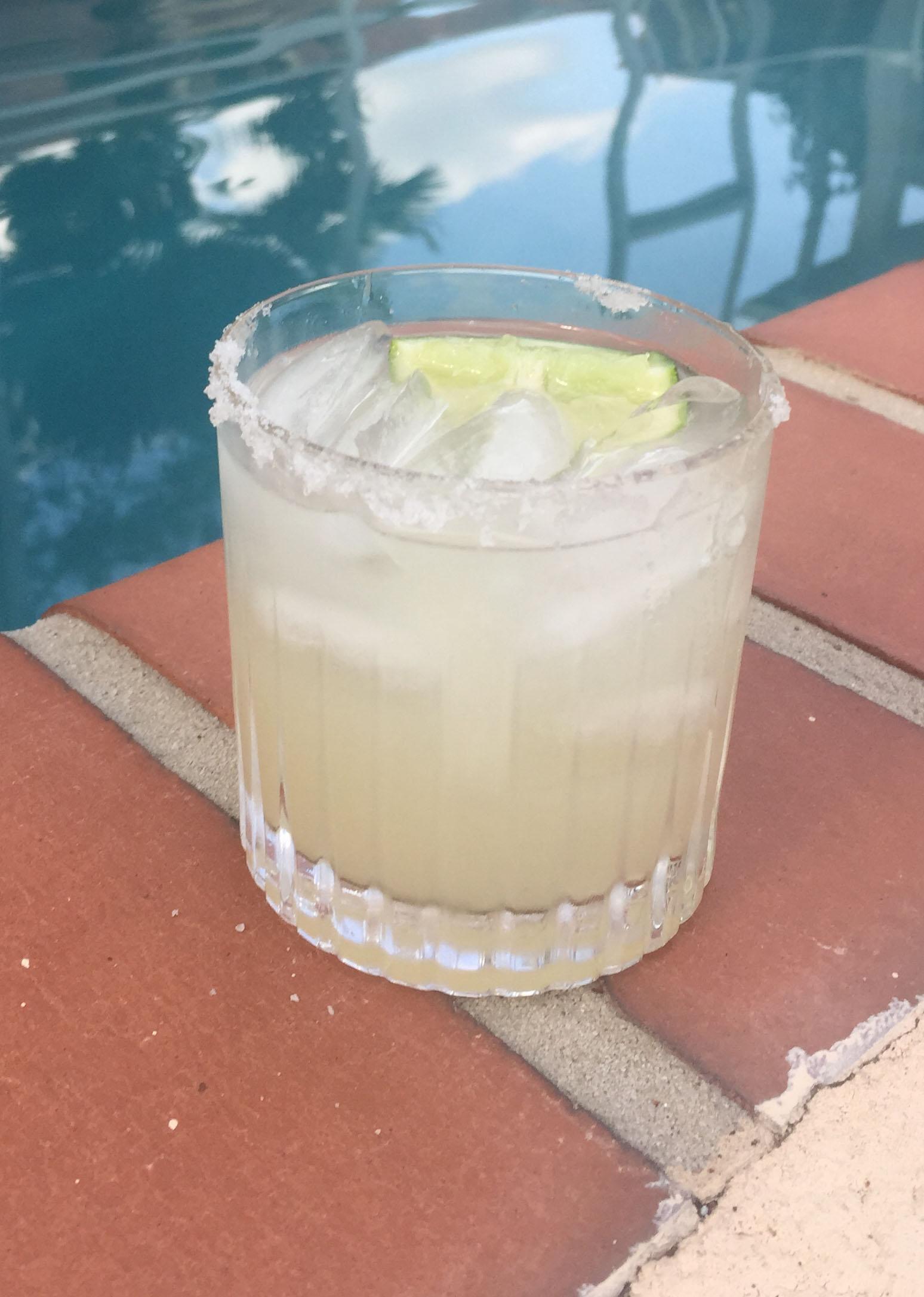 Classic Margarita for Cinco de Mayo | Laurel and Iron