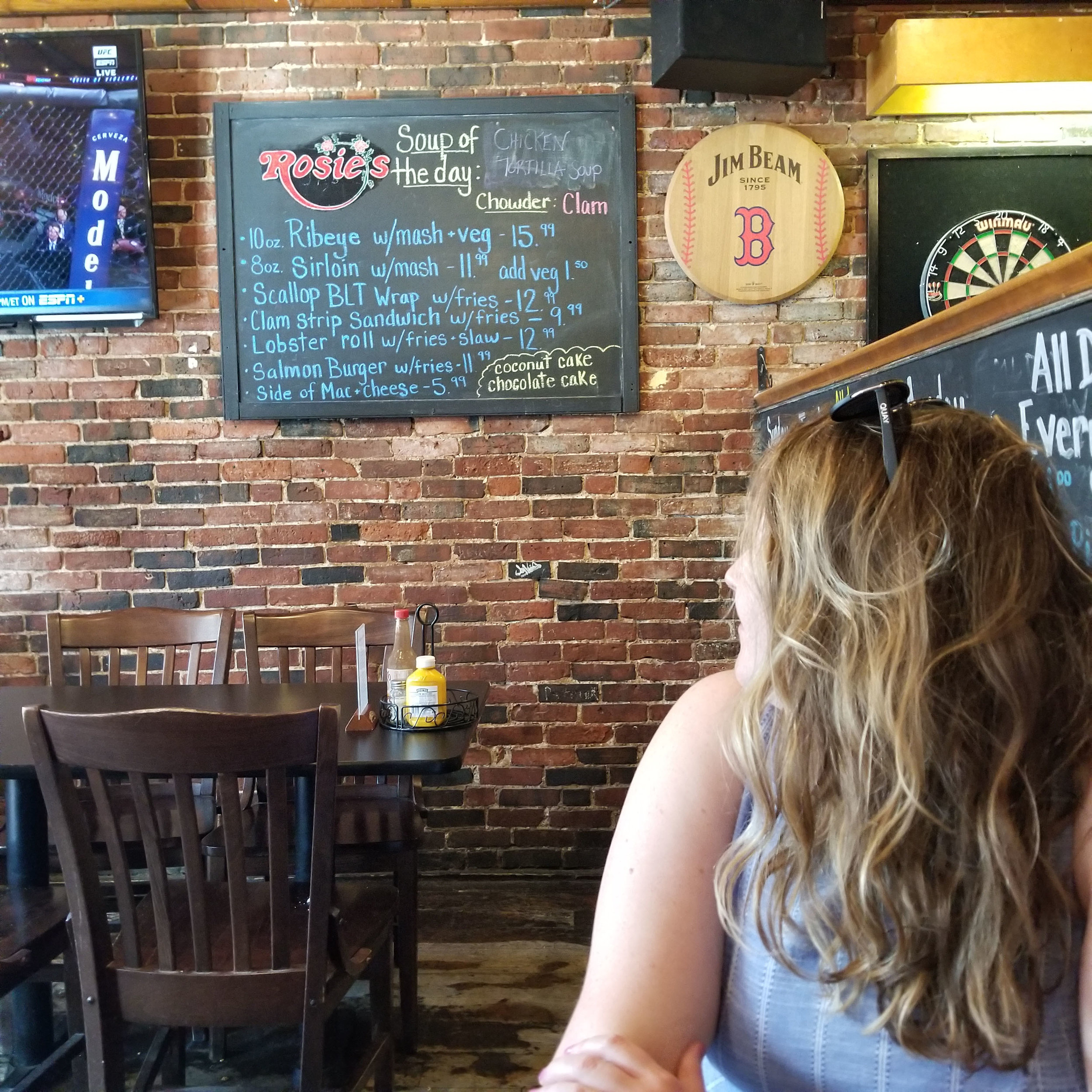 Portland Maine's Best Dive Bars  | Laurel and Iron
