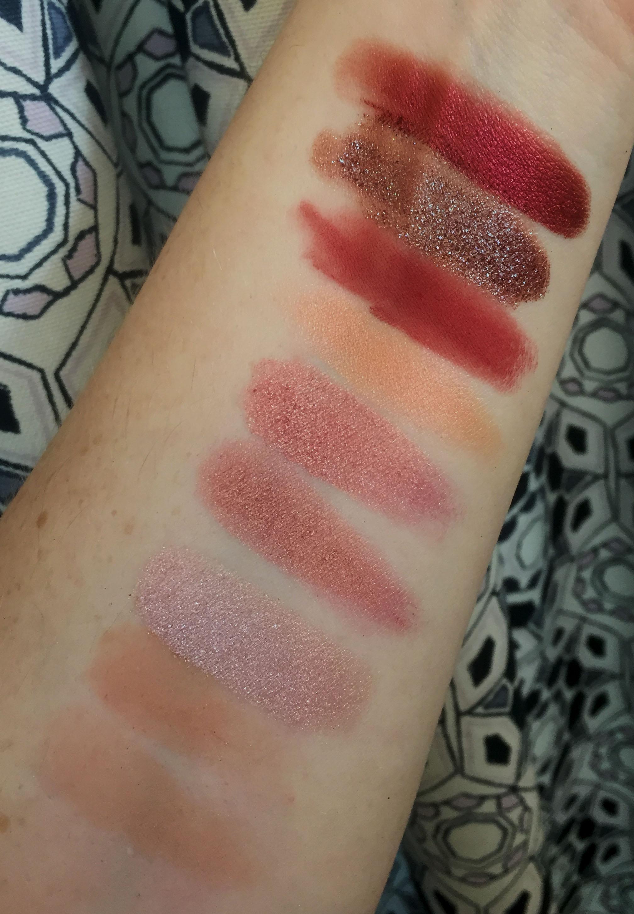October Eyeshadow Singles | Shop My Stash | Laurel and Iron