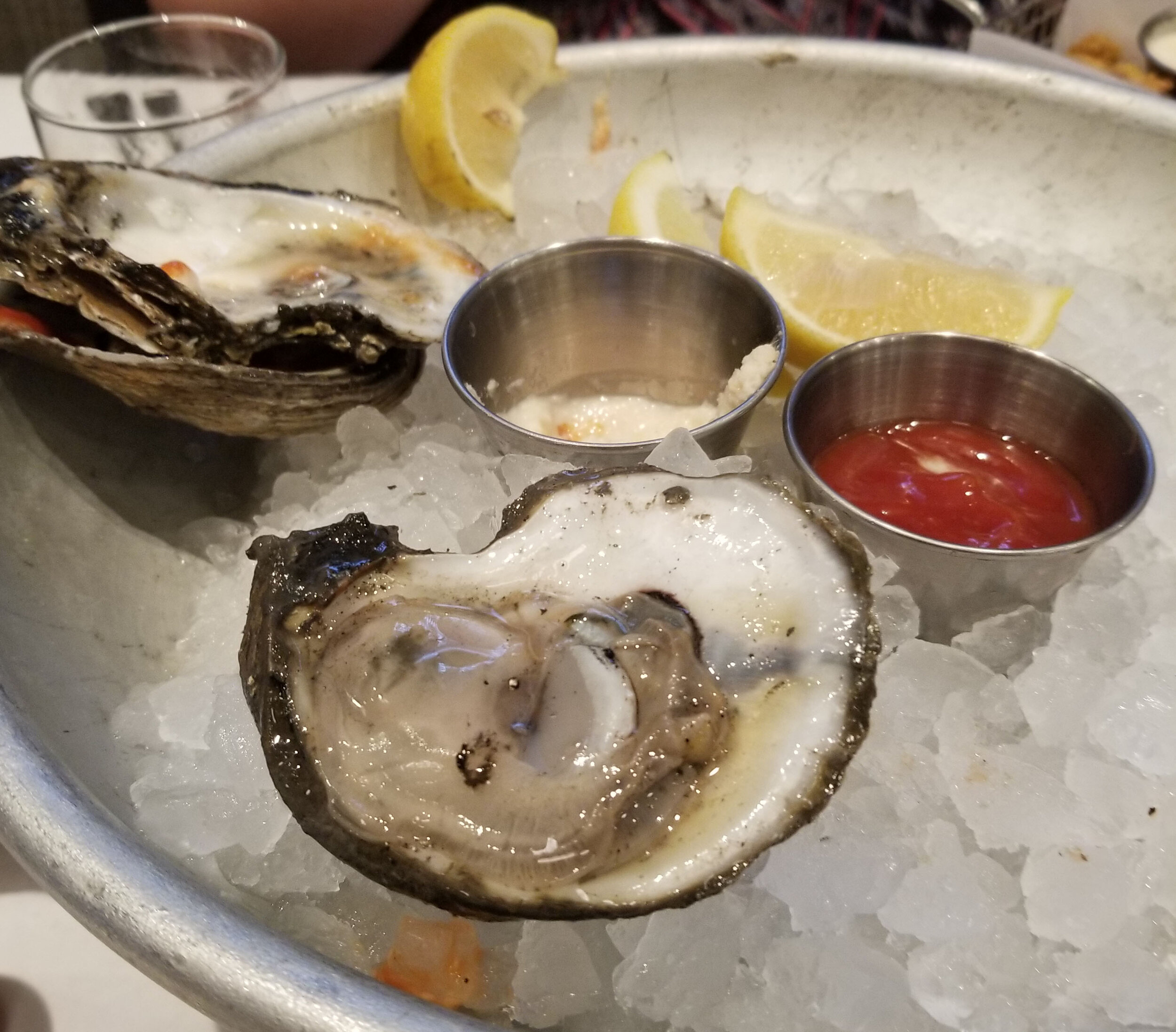 4 Days in New Orleans | Oyster Happy Hour at Luke | Laurel and Iron
