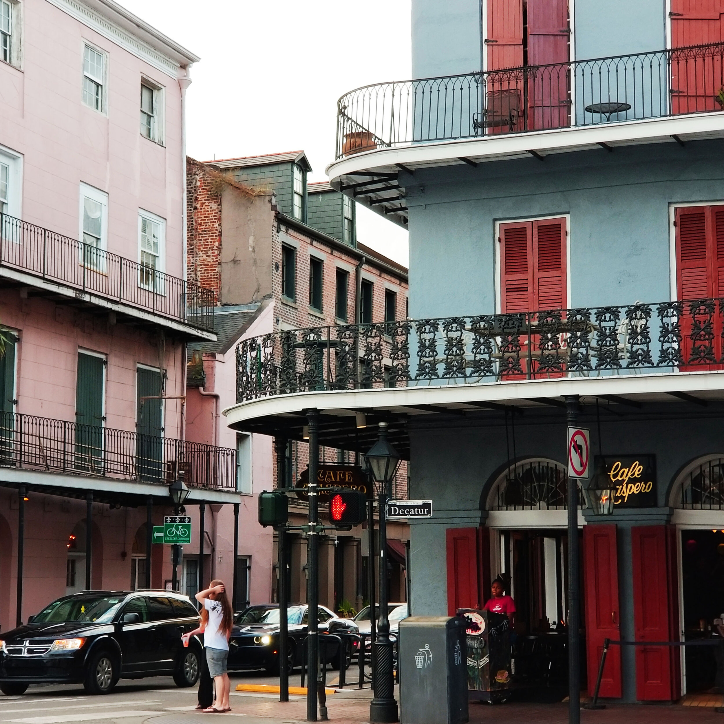 4 Days in New Orleans | French Quarter Sights | Laurel and Iron