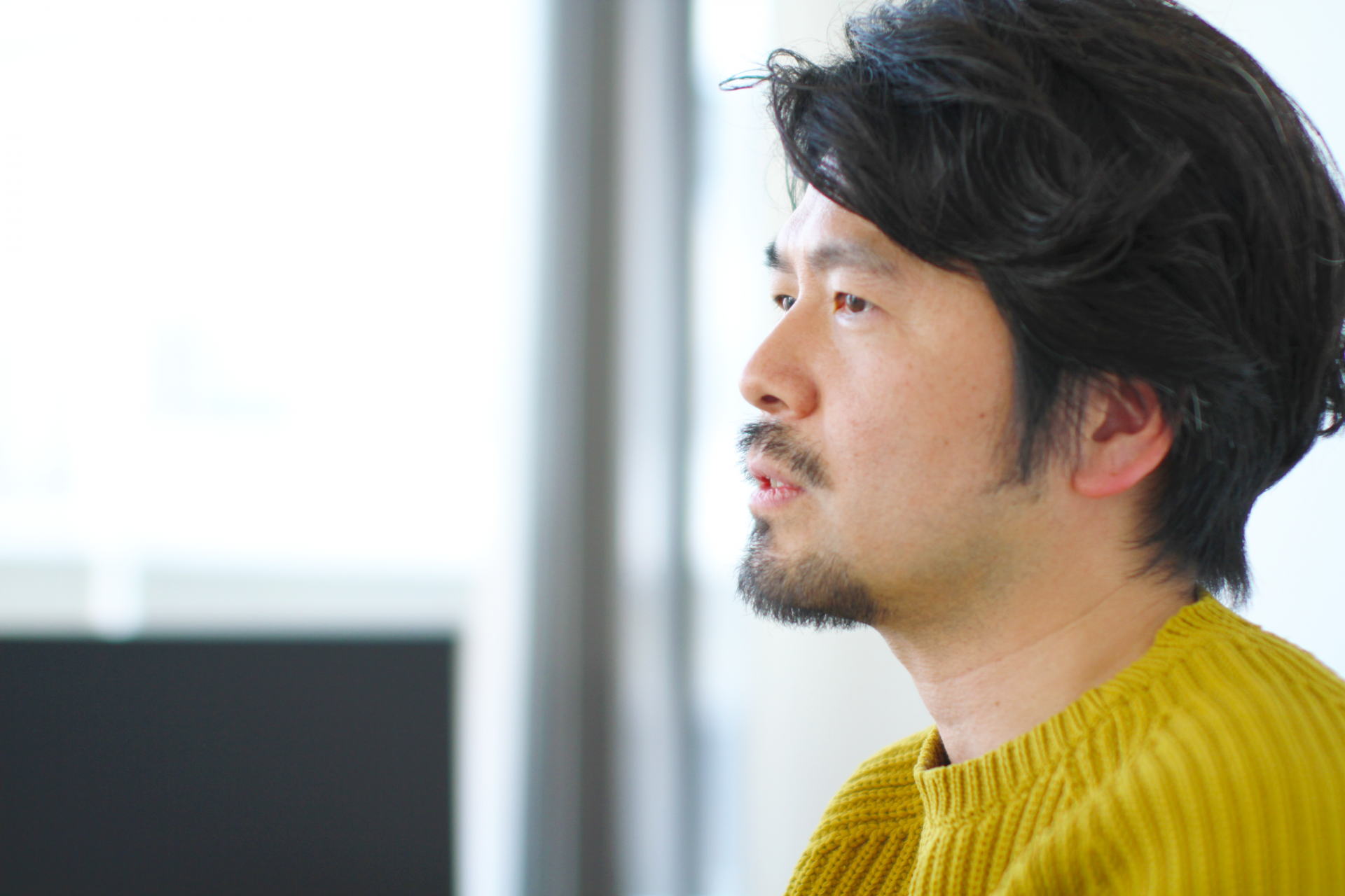 Crew Interview | Yasuhide Arai
