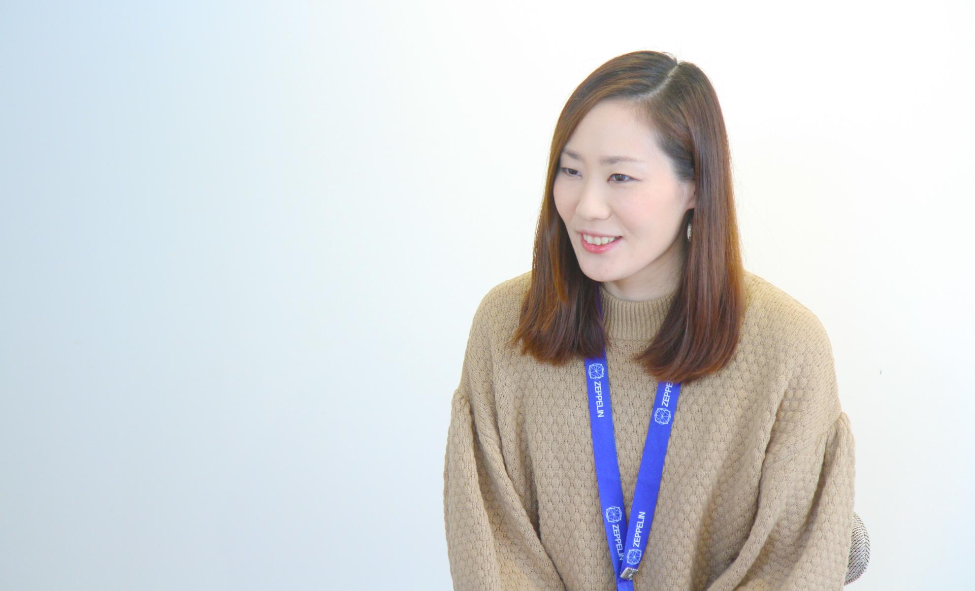 Crew Interview|Rika Tatara