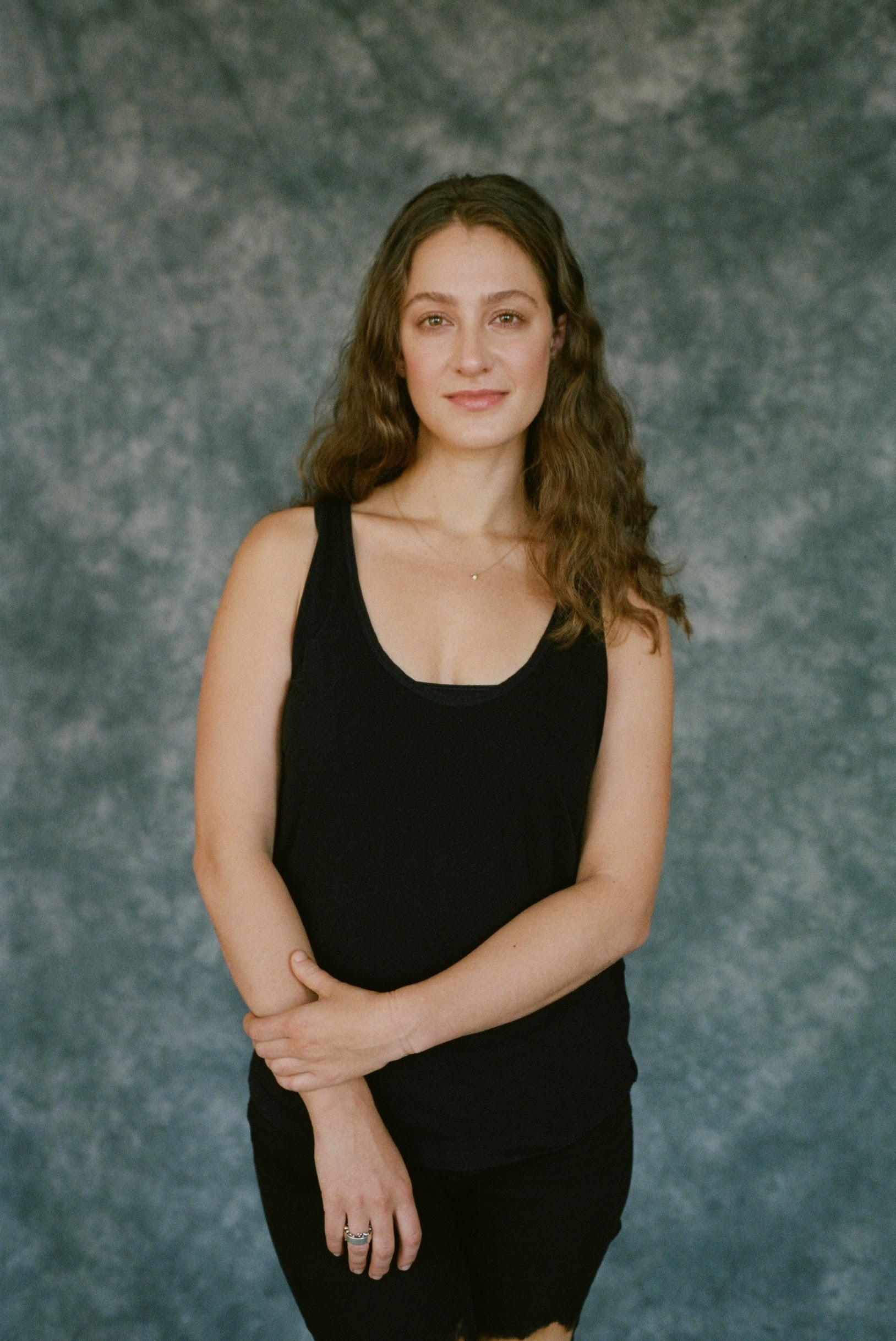 Victoria Manganiello - Artist
