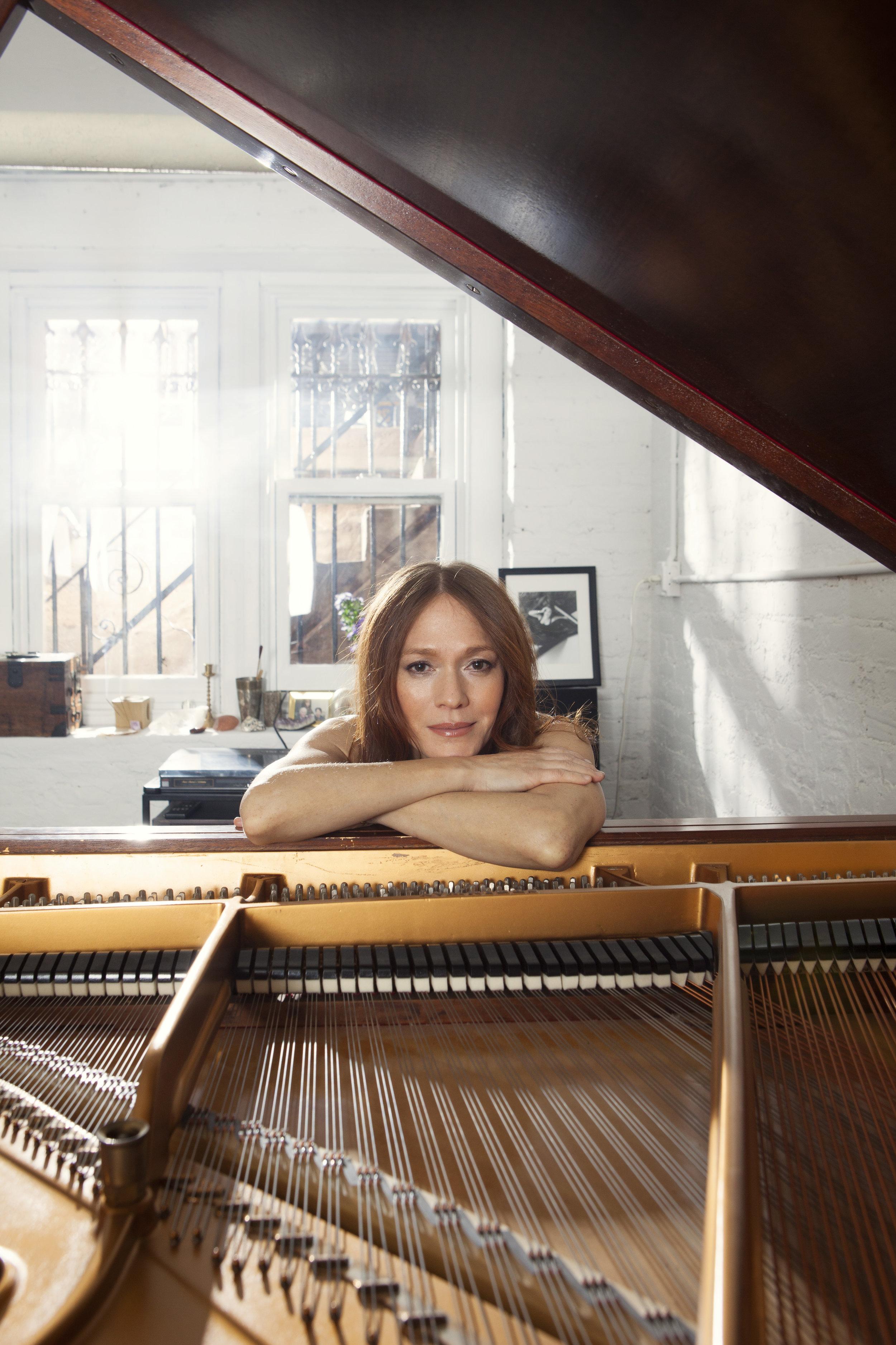 Hannah Reimann - Musician