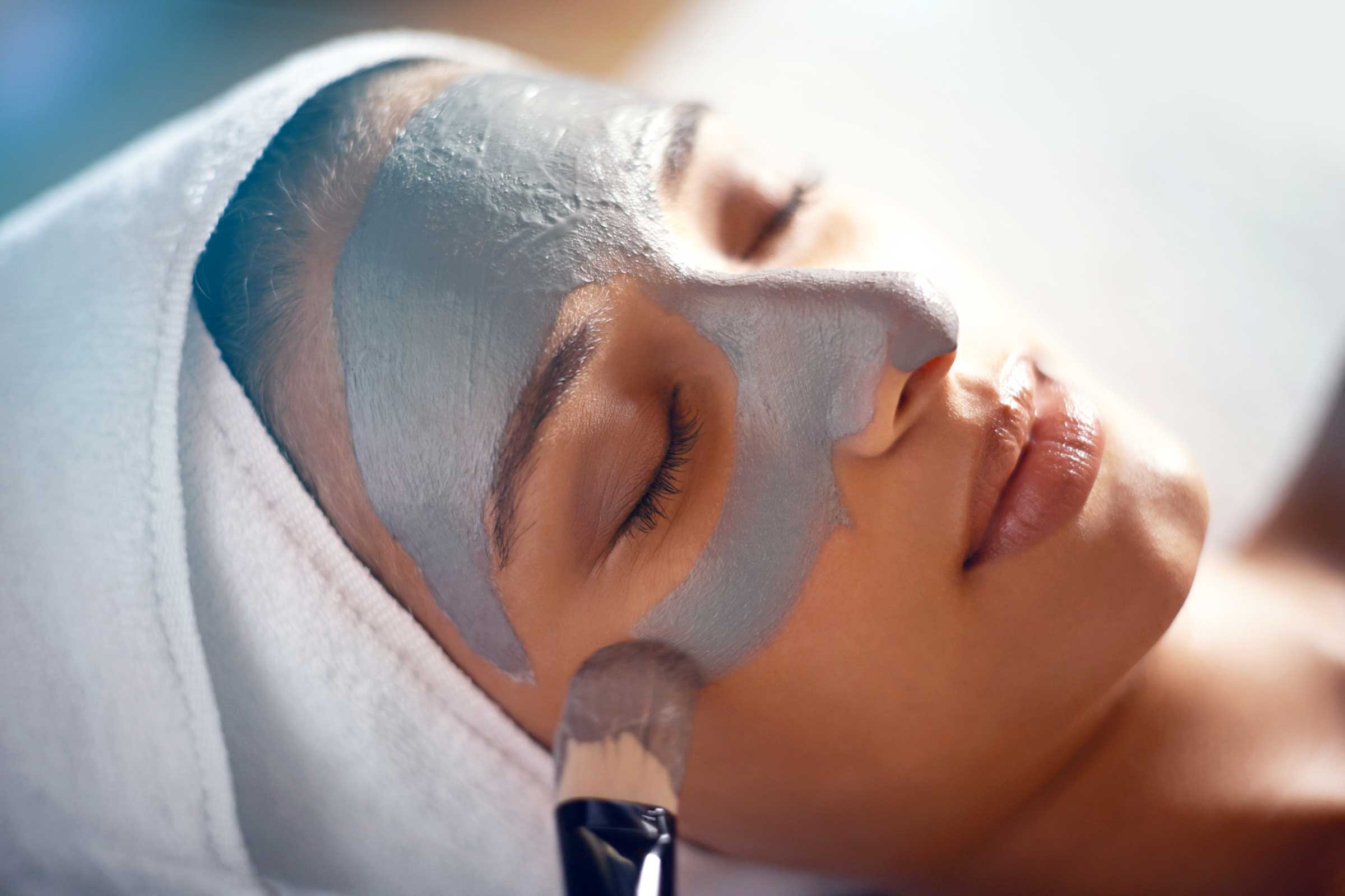 Natural Skin Care for Winter — Try a Deep Cleansing Facial from Anutka Esthetics