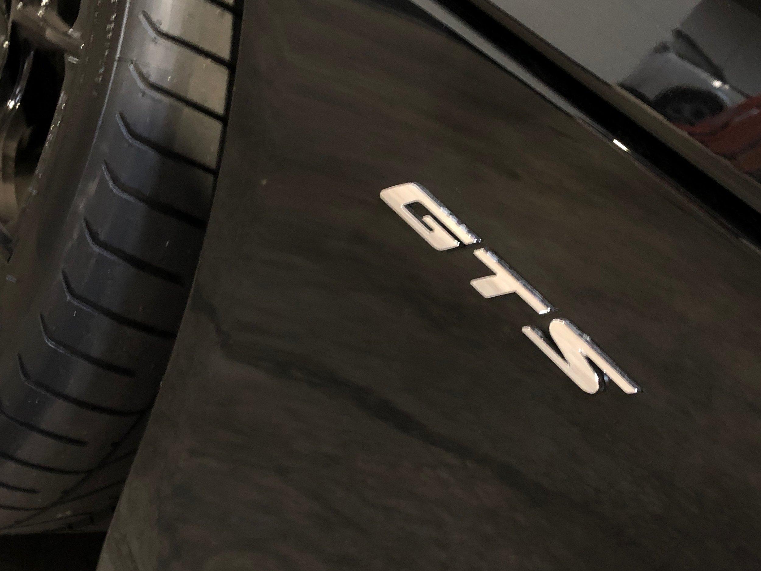 2014 Dodge Viper GTS Wheel