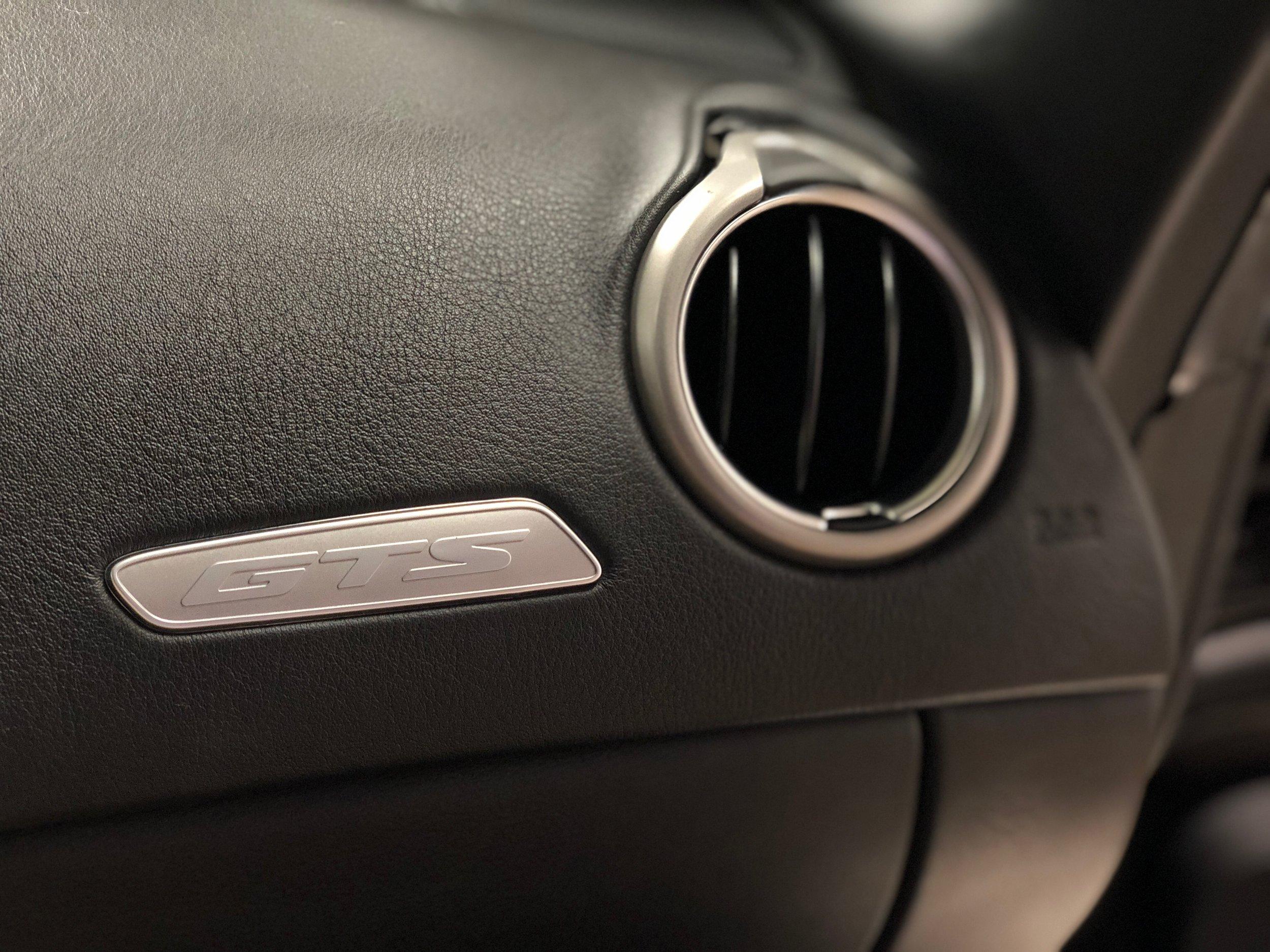 Black 2014 Dodge Viper Gts  Ac
