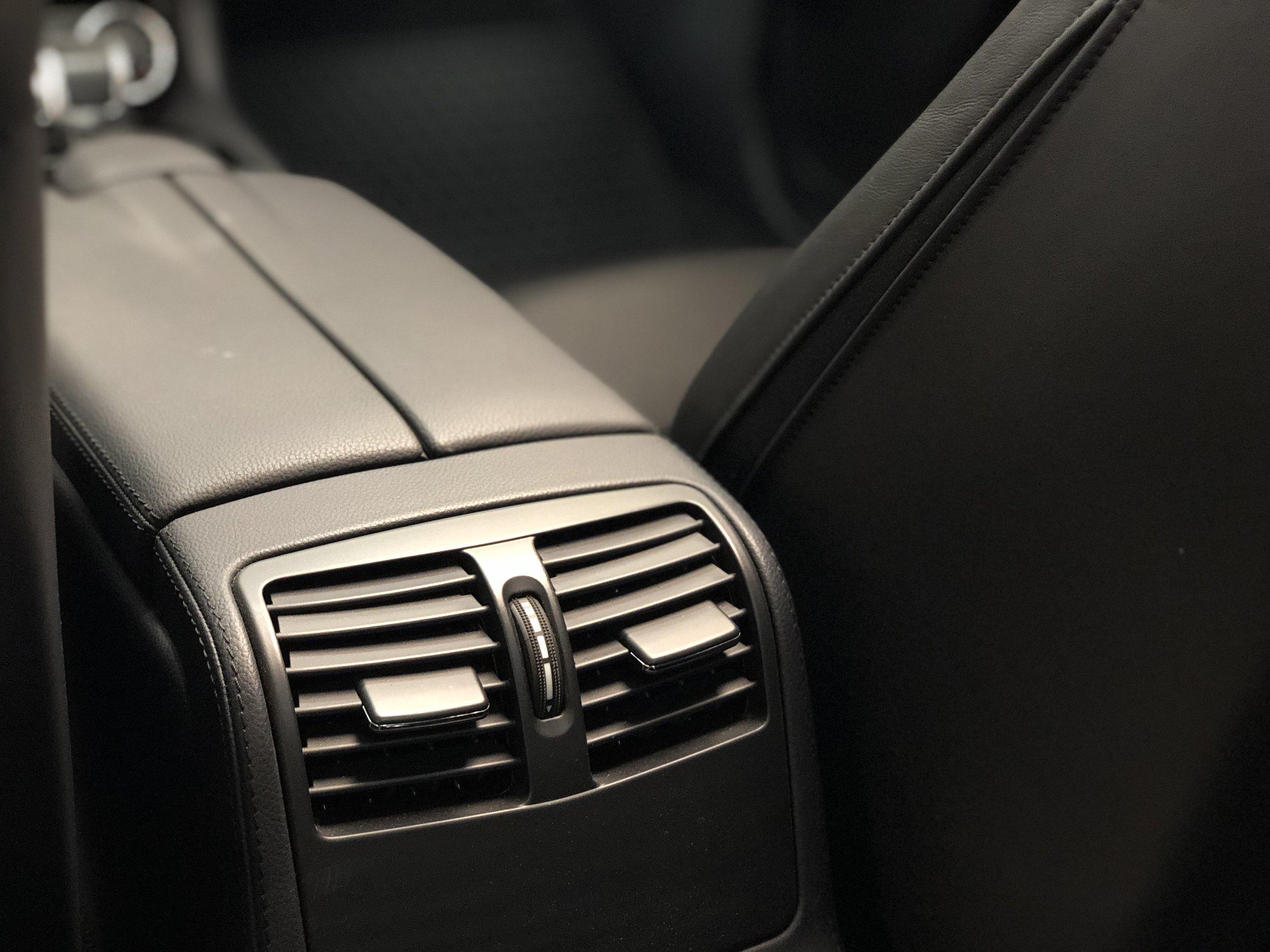 2012 Mercedes-Benz CLS 63 RENNTECH Back AC