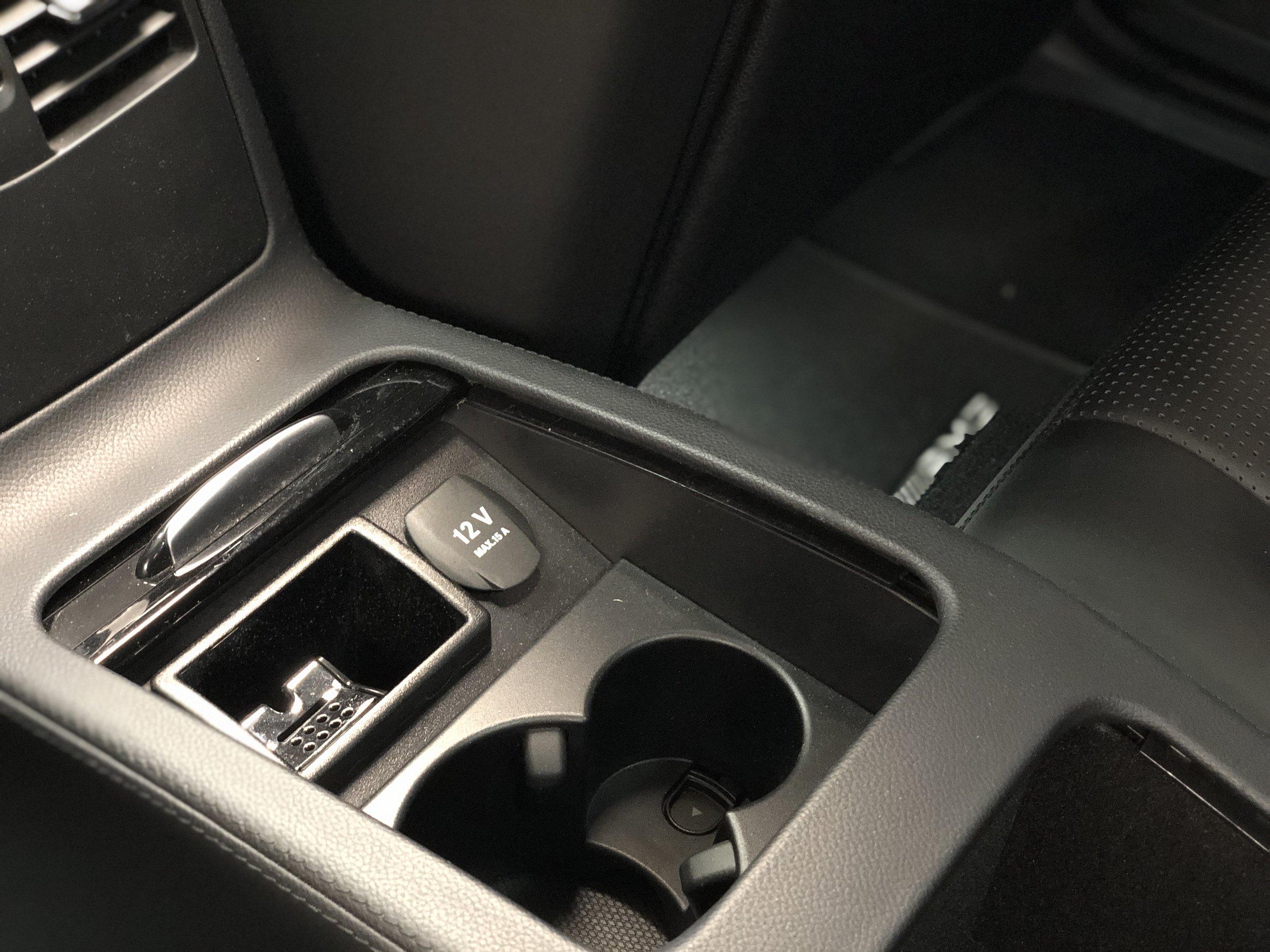 2012 Mercedes-Benz CLS 63 RENNTECH Interior