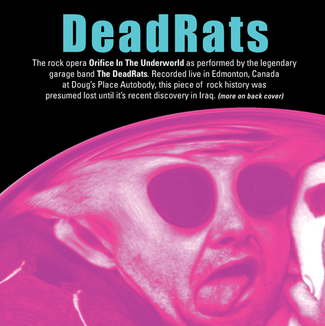 Dead Rats in Hell -