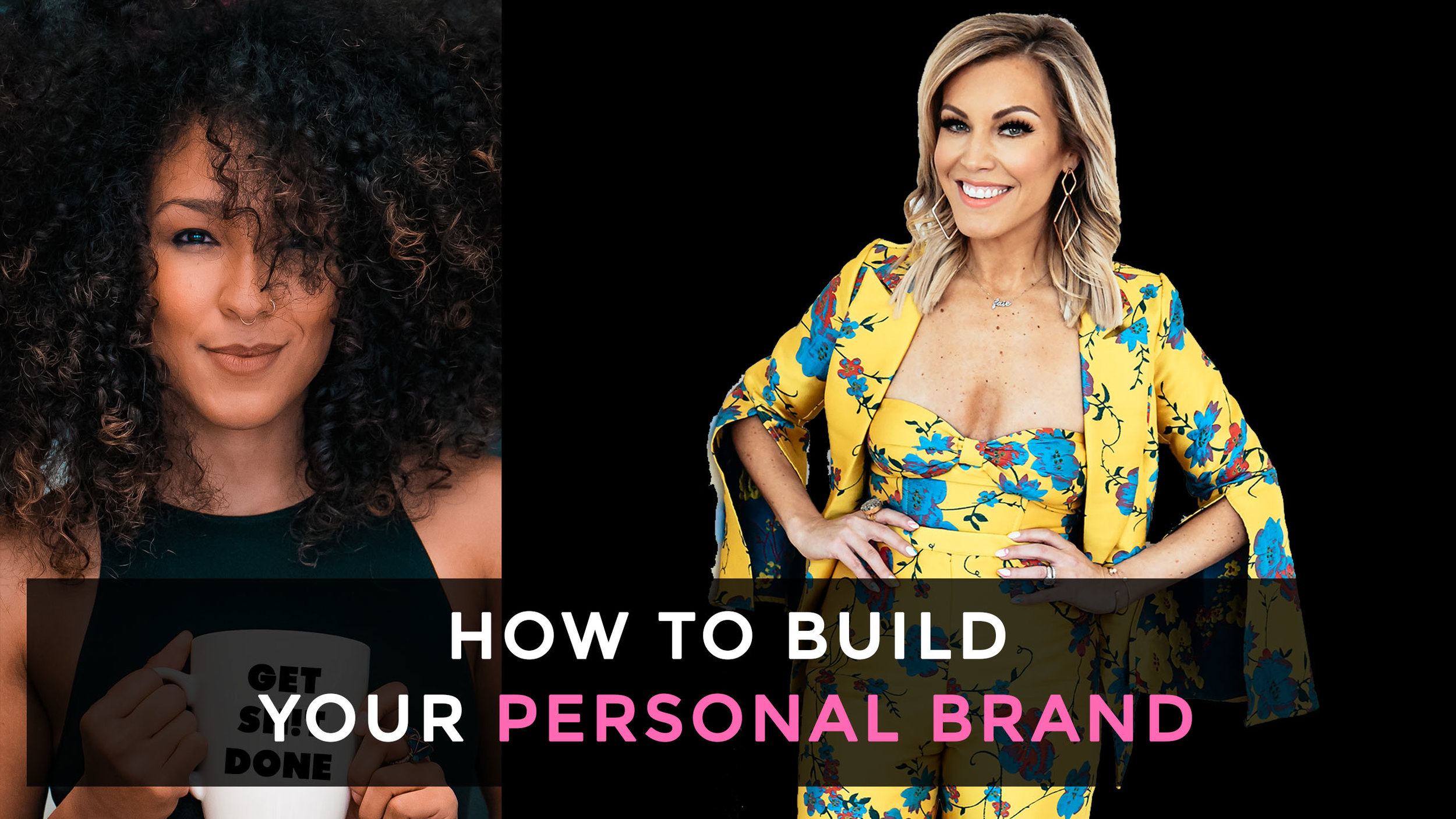 Building brand awareness is essential for the growth of most startups. However, the majority of founders can't pay-to-play in the early stages. One way around this is leveraging your personal brand through speaking gigs, blogging, social media, etc. Learn how to Build Your Personal Brand with Jessica Zweig, Founder & CEO of SimplyBe.    WATCH NOW   ( Will be available in podcast format soon!)