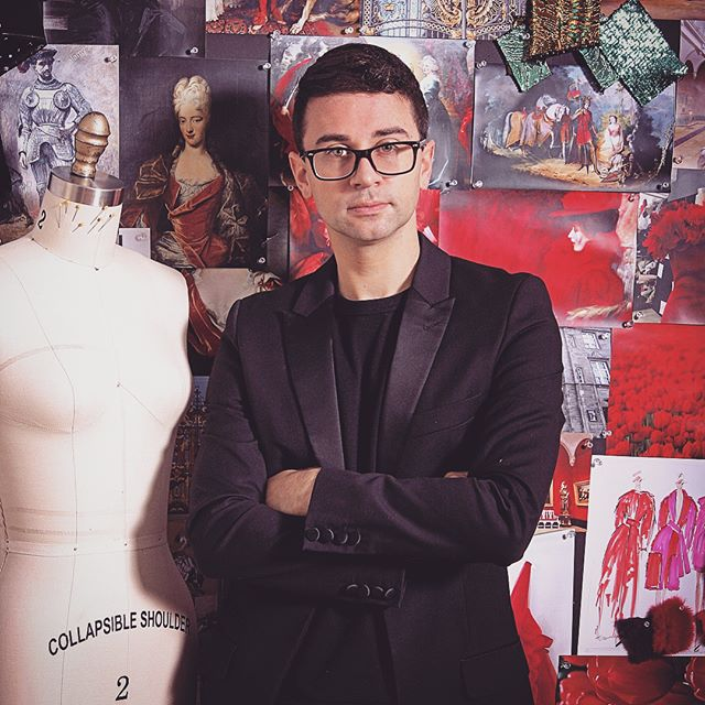 Photographed @csiriano today