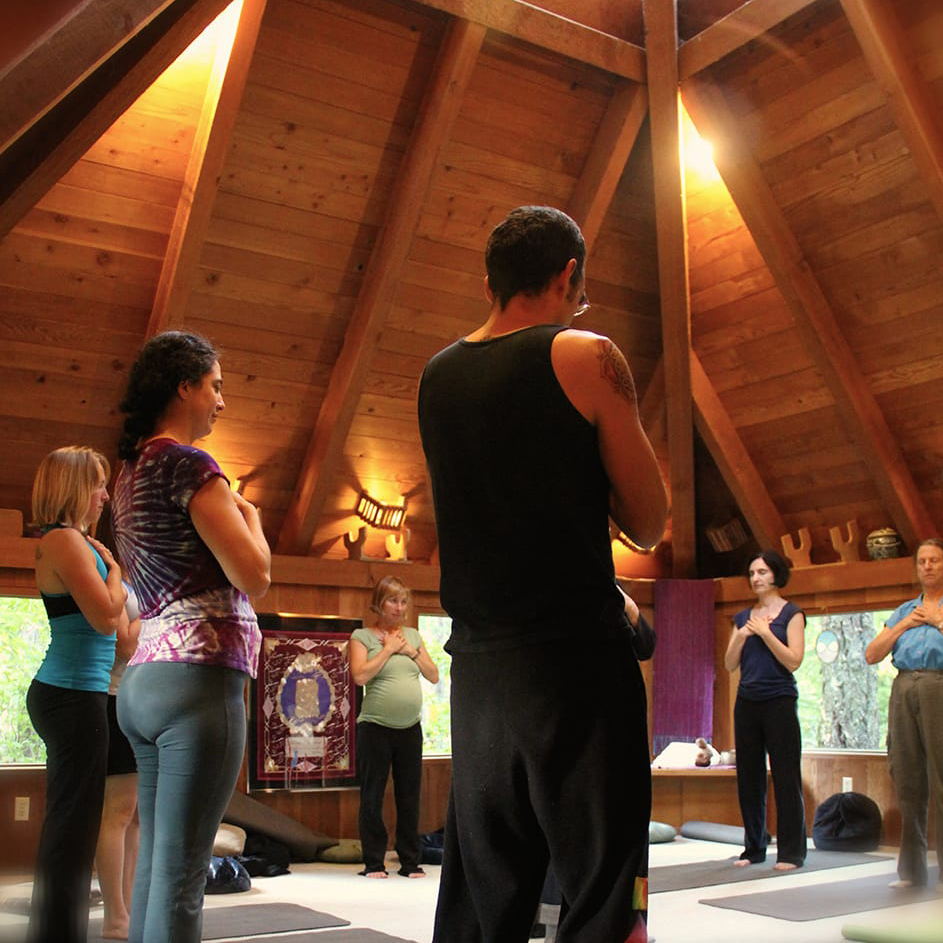 Daily Well-being programs - Well-being programs vary depending on the day and may be limited due to the conference. These may include yoga, dance, singing, and meditation programs to last from 60-90 minutes. These programs are hosted by the Breitenbush staff and are free to all guests.