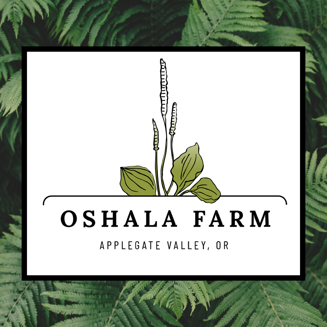 ROOT LEVEL - Oshala Farms is a family owned business specializing in growing fresh and sustainable herbs that support community health and wellness. This certified organic farm uses regenerative, sustainable cultivation practices, providing folks with a variety of high quality herbs, tea blends, oils, and more!