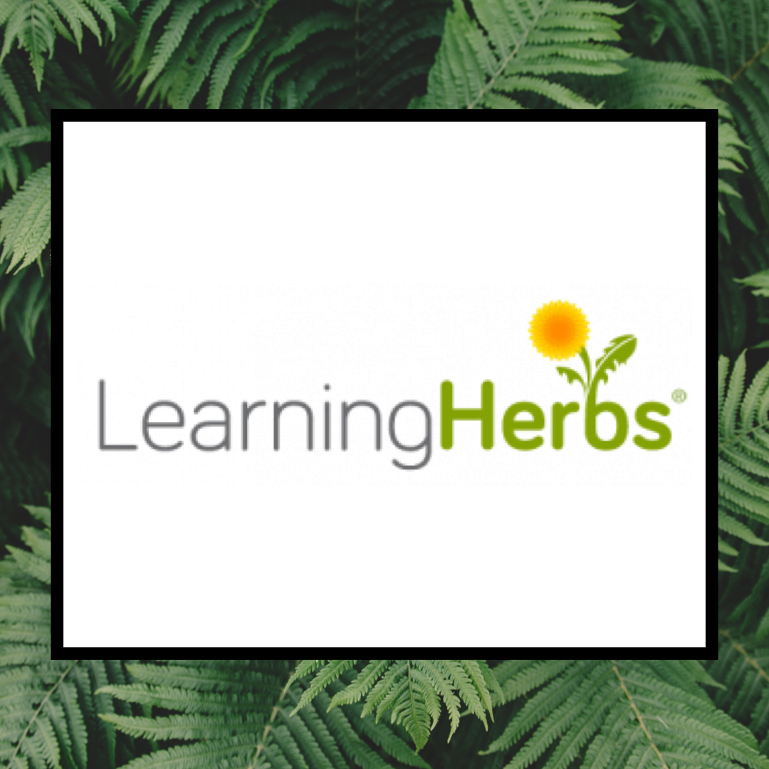 Seed level - Since 2005, LearningHerbs has empowered thousands of families to make simple, safe, and reliable remedies using common herbs. They offer an easy to use learning system that allows anyone to learn and practice herbalism in the comfort of their own home.