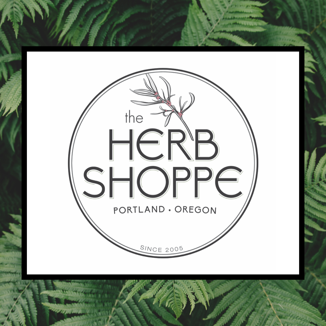 seed level - If you're looking for a friendly neighborhood apothecary in the Portland area, The Herb Shoppe has got you covered! They provide a wide variety of quality organic, wildcrafted, and locally sourced herbs and herbal products as well as custom blending services. They are also dedicated to providing the community with educational resources and classes that bring people together in the name of herbal medicine.
